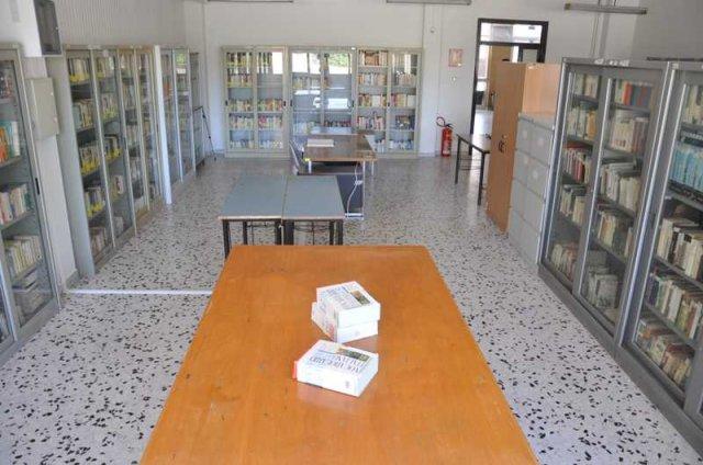 Biblioteca Luzzatti