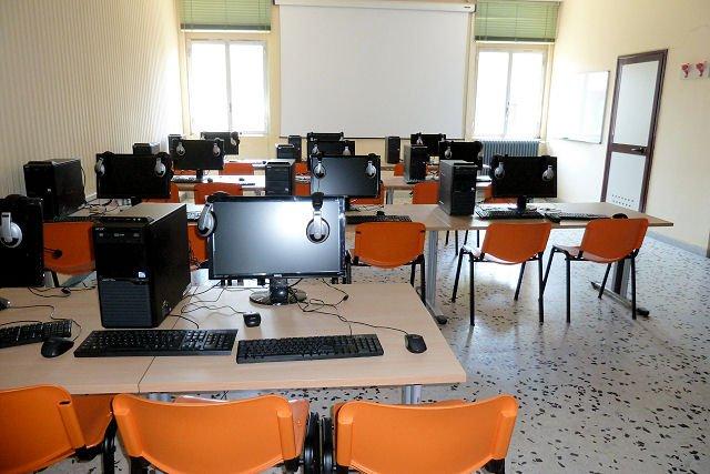 Laboratori multimediali