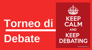 Torneo di Debate
