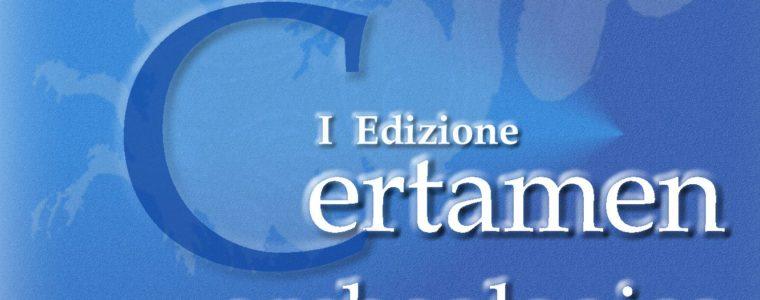 Logo Certamen