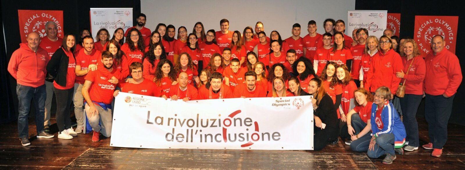 La rivoluzione dell'inclusione