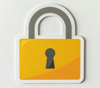 Lucchetto Privacy