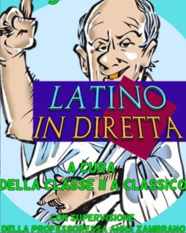 Latino in diretta