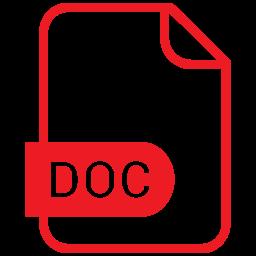 Scarica in formato DOC
