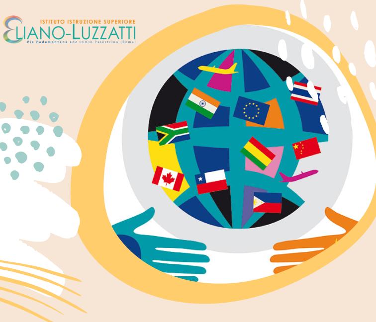 L'IIS Eliano-Luzzatti incontra i colleghi francesi