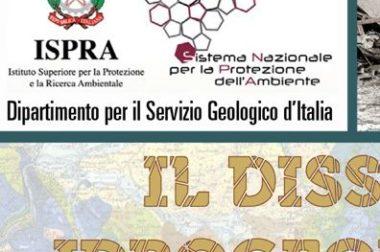 """Seminario su """"Il Dissesto Idrogeologico"""""""